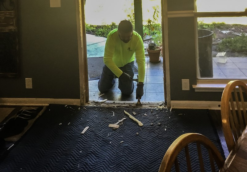 What makes a high-quality door replacement? Best and worst practices (Article)