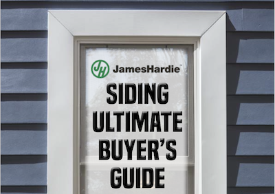 James Hardie Siding Ultimate Buyer's Guide (Guide)
