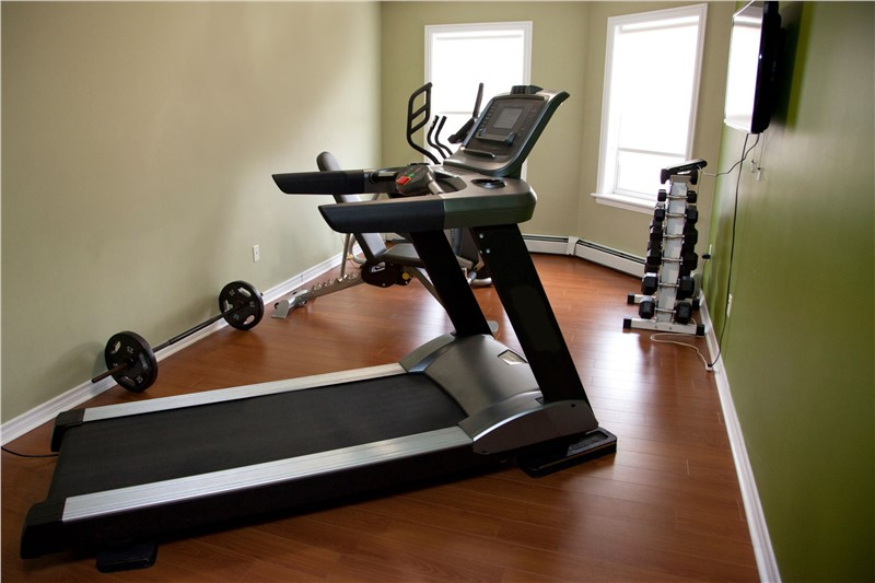 How to Move Exercise Equipment: The Right Way