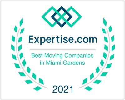 """Solomon & Sons Honored as One of the """"Best Moving Companies"""" in Miami Gardens"""