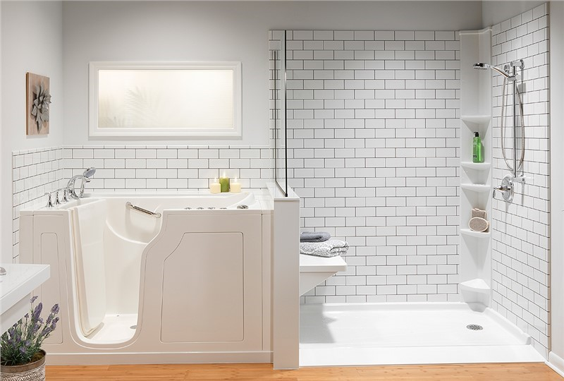 Different Options to Make Your Bathing Area More Accessible