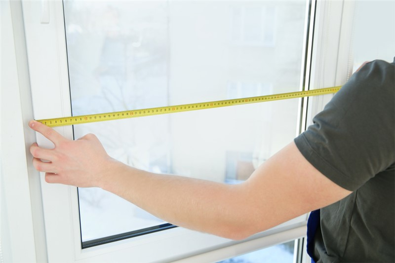 Finding The Right Window Size for a Room