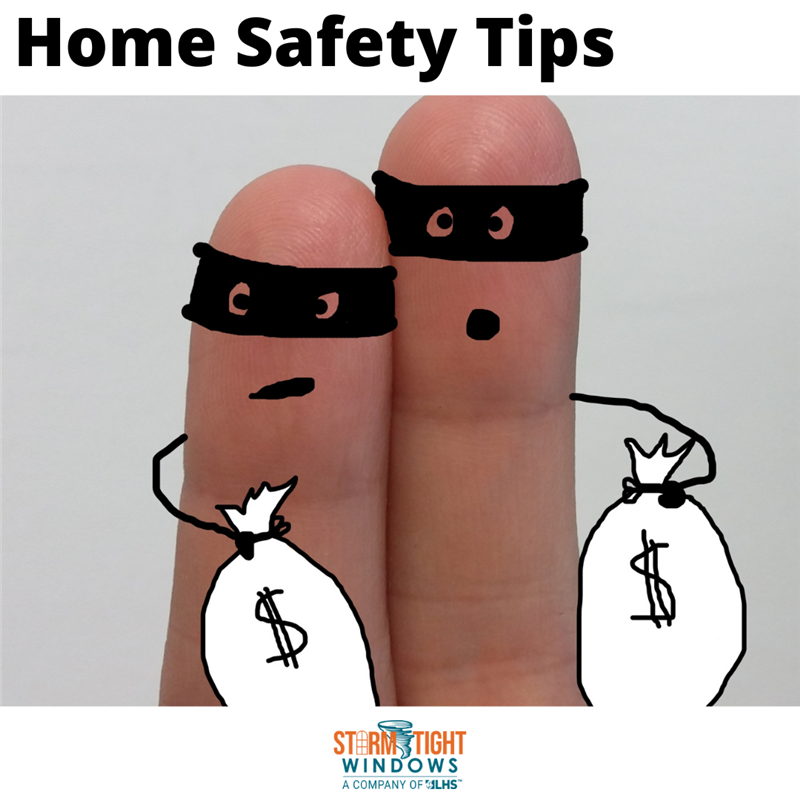 Home Safety Begins With Your Windows
