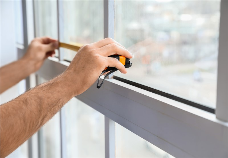 How to Take Accurate Measurements for Replacement Window Installations