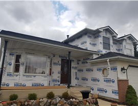 Roofing Joliet and Full Siding