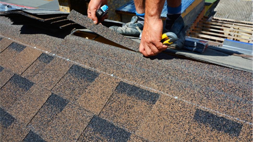 Roof Repair Photo 1