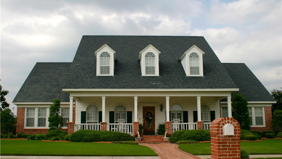 Roofing Options & Materials Photo 1