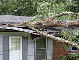 Storm Restoration Photo 3