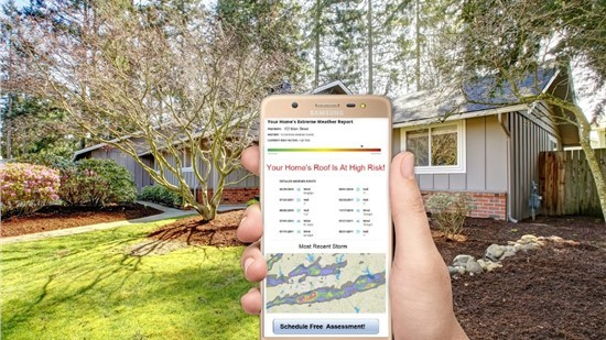 Get Instant Input on the Condition of Your Roof