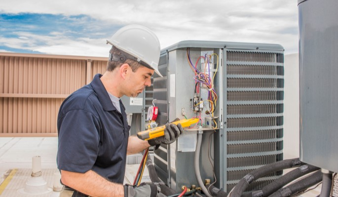Tips for End of the Season HVAC Maintenance