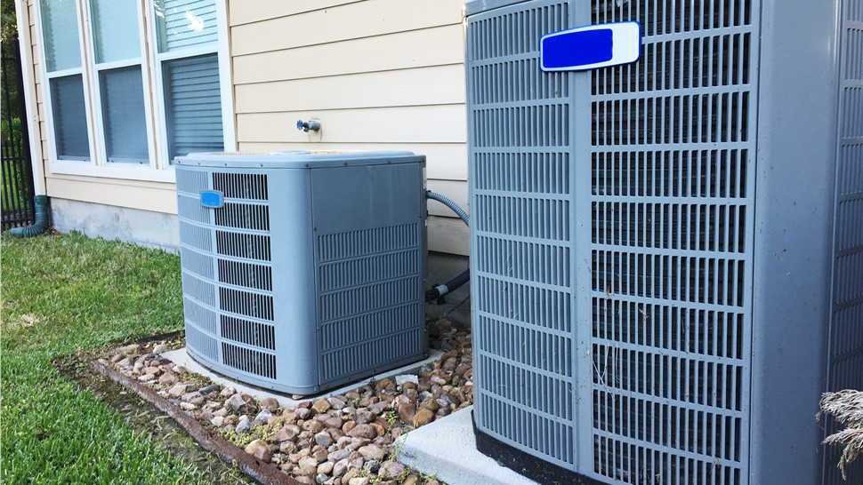 Cooling Installation Replacements Photo 1
