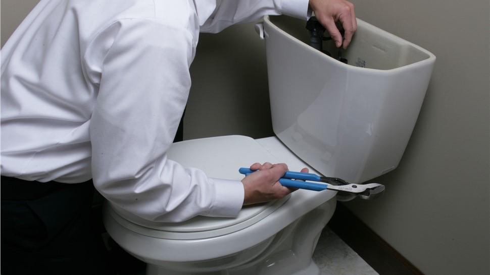 Plumbing Photo 1