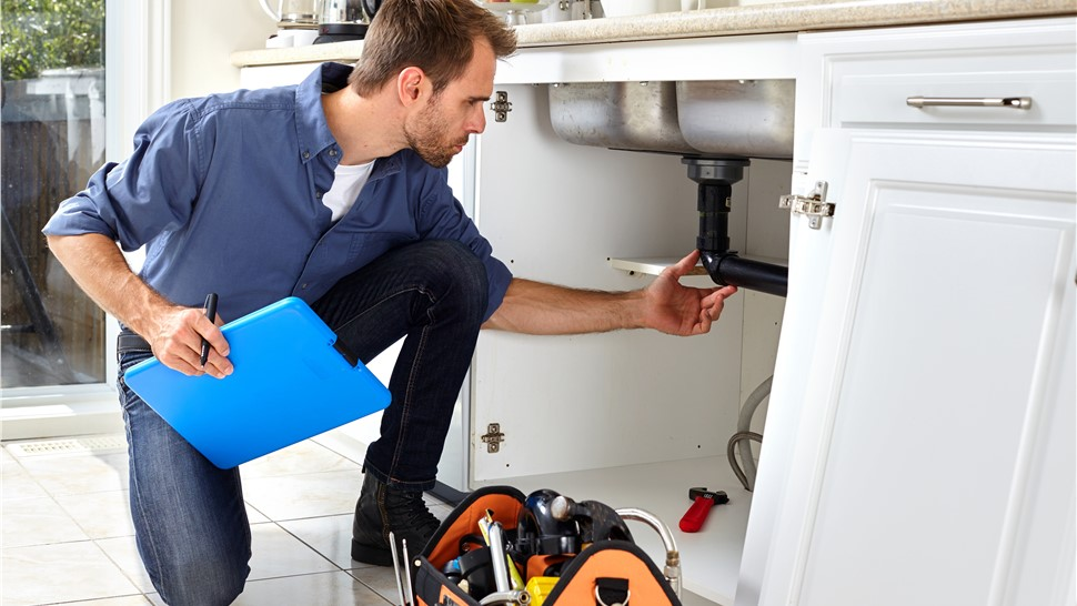 Plumbing Leak Detection Photo 1