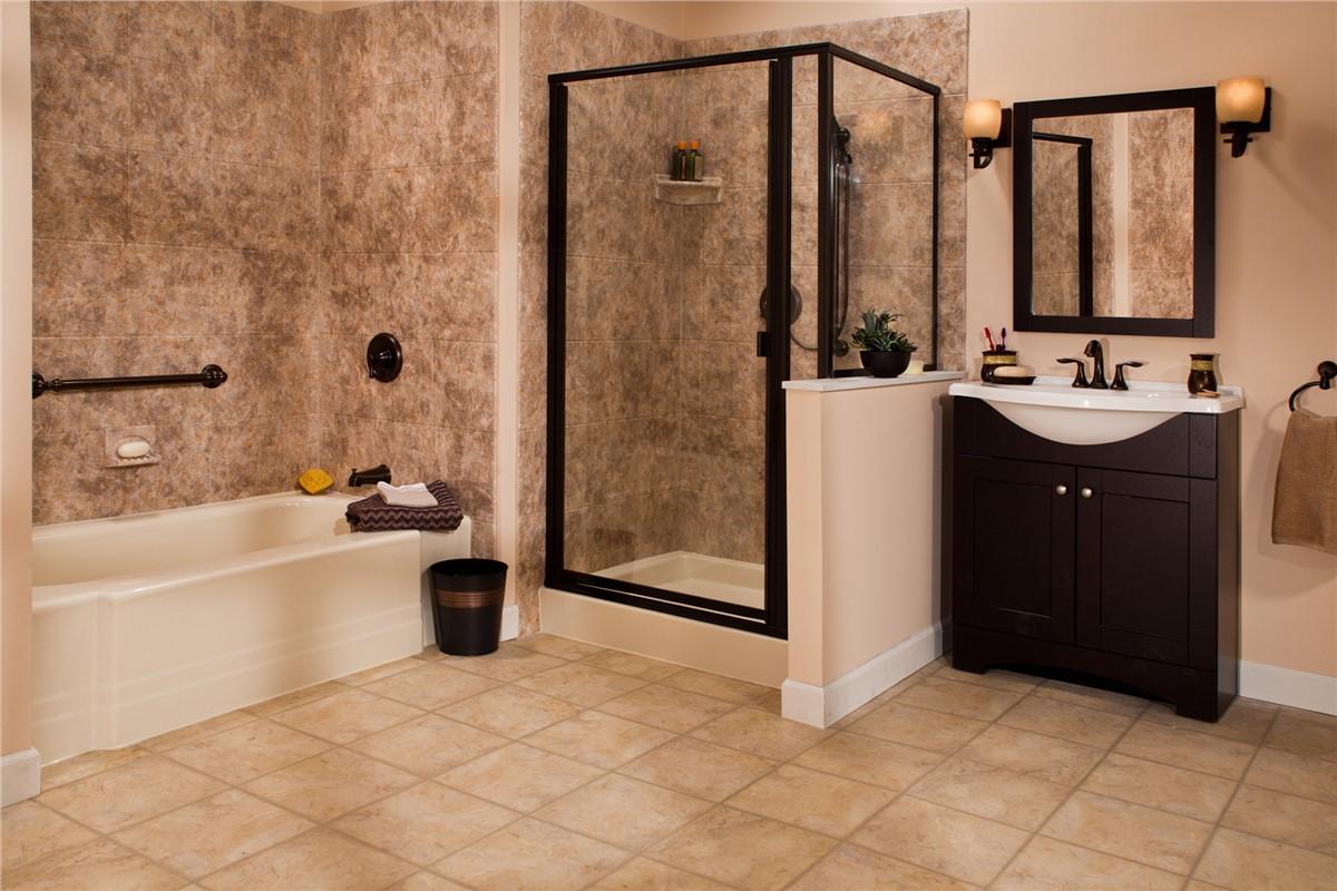 La Crosse Bathroom Remodeling La Crosse Bath And Shower Remodel Your Home Improvement Company