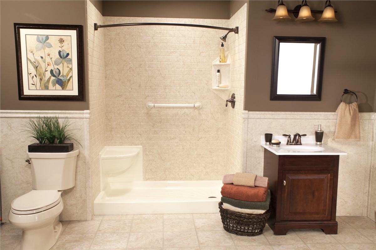 Fargo Bathroom Remodeling Bathroom Remodeling In Fargo Nd Yhic