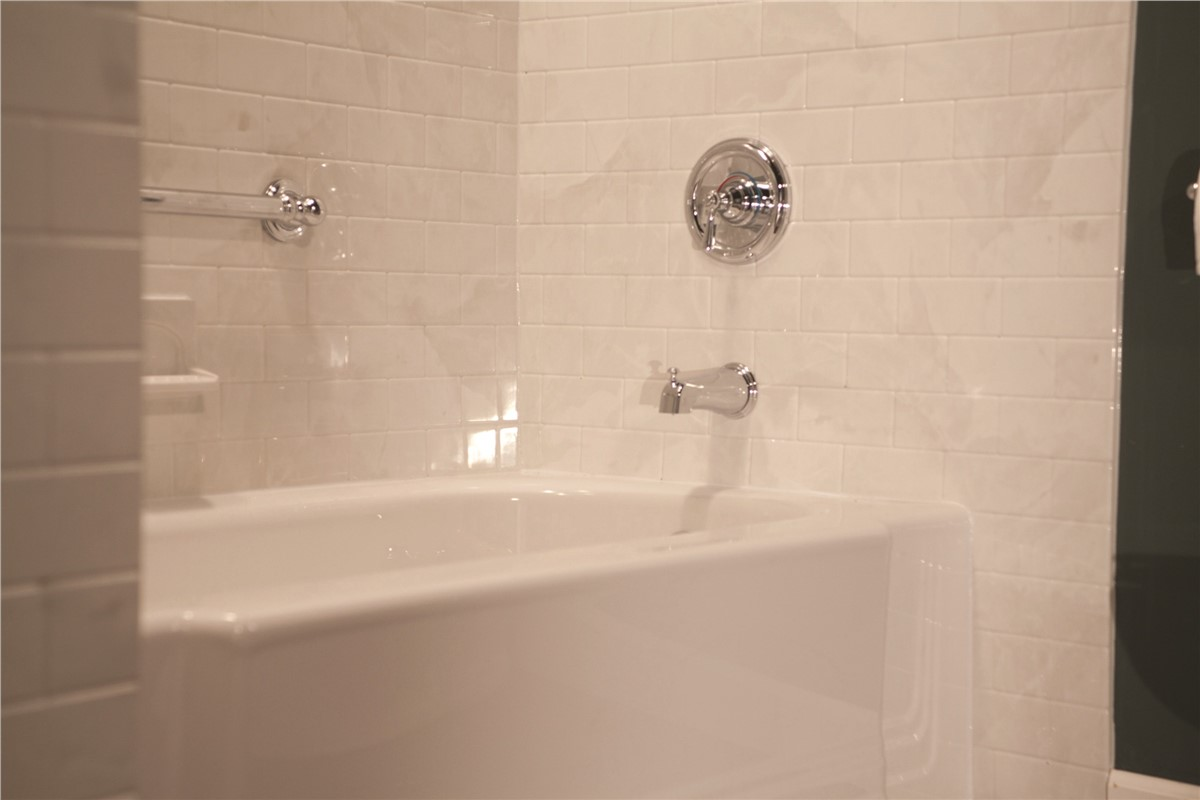 Sioux Falls Bathtub Replacement