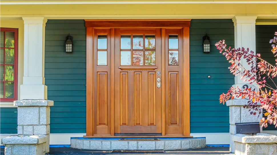 When is The Best Time to Replace Your Front Door?